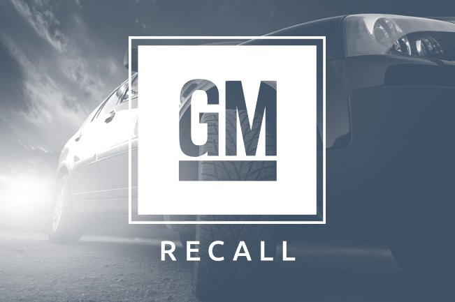 GM Recall Lawyer - The Cooper Firm