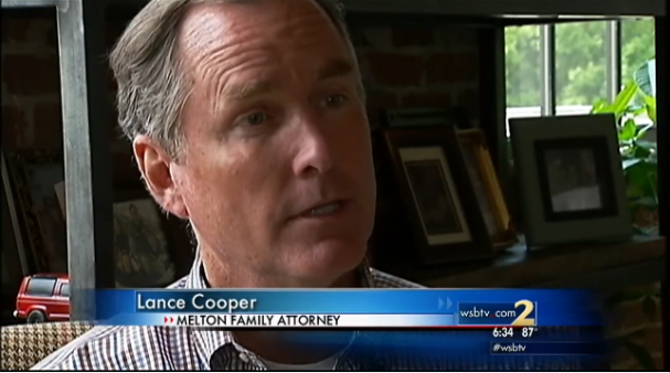 lance cooper august channel 2