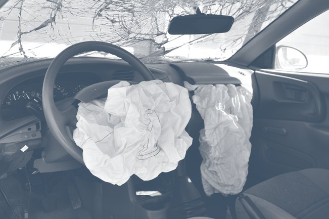 Air Bag Defect Attorney - The Cooper Firm