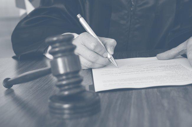 Judge - Marietta Attorney