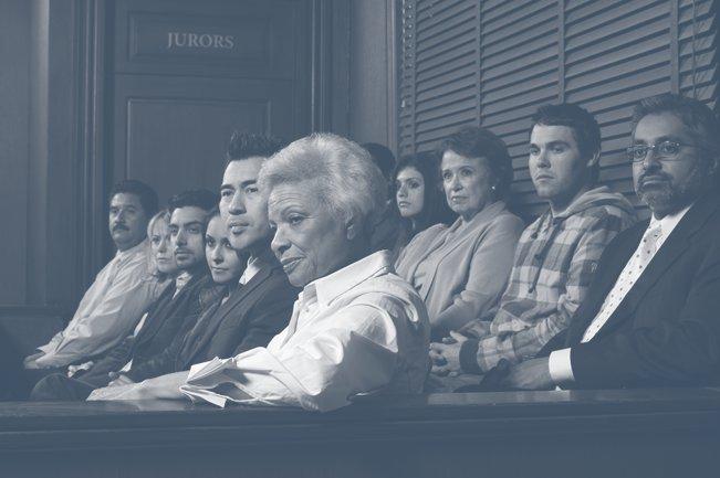 Jurors - Marietta Attorney