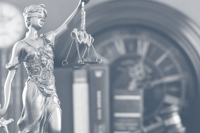 Relentlessly Pursuing Justice - The Cooper Firm