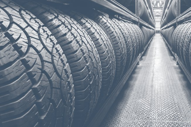 Tires - The Cooper Firm