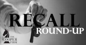 Recall Round-Up 2