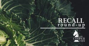 recall round-up