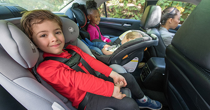 NHTSA_Car Seat Safety_The Cooper Firm